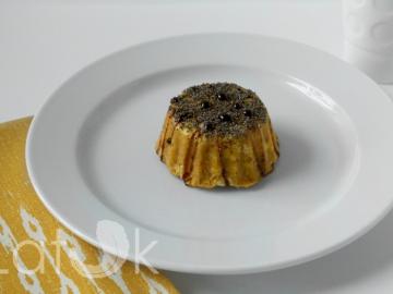 Пирожное Муравейник